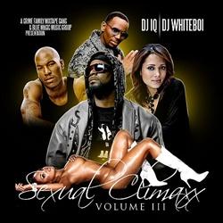 Sexual Climaxx Pt. 3 Thumbnail