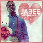 Jabee The Valentine's Day EP