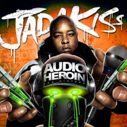 Jadakiss Audio Herion Front Cover