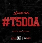 Jadakiss T5DOA - Freestyle Edition