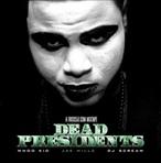 DJ Whoo Kid, DJ Scream & Jae Millz Dead Presidents