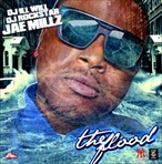 Jae Millz The Flood