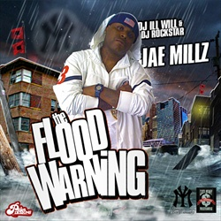 The Flood Warning Thumbnail