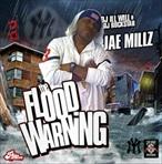 Jae Millz The Flood Warning