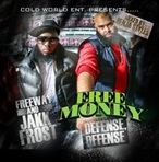 DJ Benja Styles, Jakk Frost & Freeway Offense, Defense
