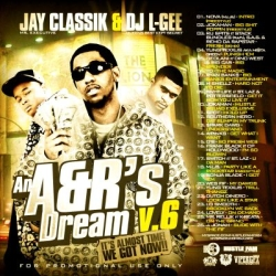 An A&R's Dream Vol. 6 Thumbnail