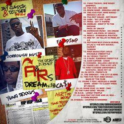 A&R's Dream Vol. 10 Thumbnail