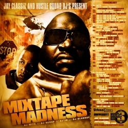 Mixtape Madness Thumbnail