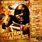 Jay Classik & Hustle Squad Mixtape Madness