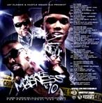 Jay Classik Mixtape Madness Vol. 10
