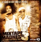 Jay Classik Mixtape Madness 3