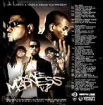 Jay Classik & Hustle Squad DJs Mixtape Madness Vol. 8