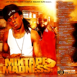 Mixtape Madness Vol. 2 Thumbnail