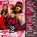 Jay Classik Take Em 2 Bed Vol. 4