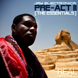 Pre-Aact II (The Essentials) CD 1 Thumbnail