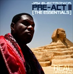 Jay Electronica Pre-Aact II (The Essentials) CD 1