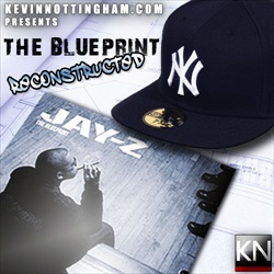 The Blueprint: Reconstructed Thumbnail
