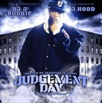 DJ J-Boogie & J-Hood Judgement Day