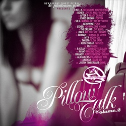 Pillow Talk Vol. 2 Thumbnail