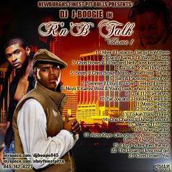 R&B Talk Vol. 1 Thumbnail