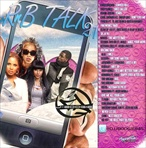 DJ J-Boogie RnB Talk Vol 21