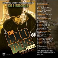 The Hood Talks Thumbnail