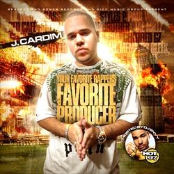 Your Favorite Rapper's Favorite Producer Thumbnail
