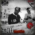 J-Dilla & Nas Dillmatic Mixtape