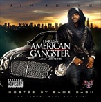 Jim Jones American Gangsta