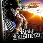 DJ Infamous & Jim Jones Risky Business