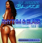 DJ Johnny Blaze Rhythm & Blaze Vol. 3