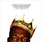 Jon Connor A Tribute To The Notorious B.I.G. Vol. 1