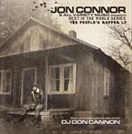 Jon Connor The People's Rapper LP