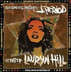 J. Period Best of Lauryn Hill Vol. 1: Fire