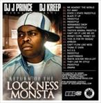 DJ Prince Return of The Lock Ness Monsta