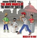 Judah DMV Makes It
