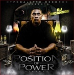 Don Cannon & Juice Position Of Power