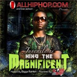 Nino The Magnificent (EP) Thumbnail