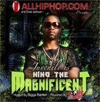 Juvenile & AllHipHop.com Nino The Magnificent (EP)