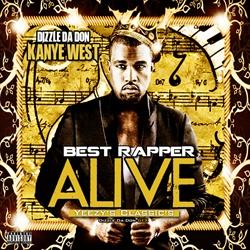Best Rapper Alive Thumbnail