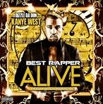 Kanye West Best Rapper Alive