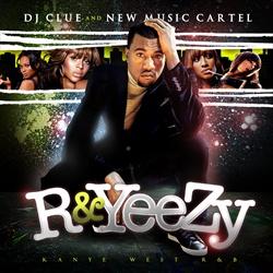 R&Yeezy (Kanye West R&B) Thumbnail