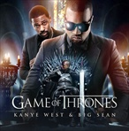 Kanye West & Big Sean Game of Thrones