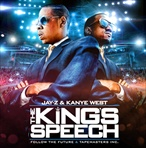 Jay-Z & Kanye West The King's Speech
