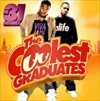 Kanye West & Lupe Fiasco The Coolest Graduates