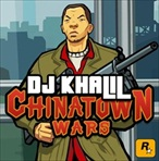 DJ Khali Chinatown Wars Instrumentals