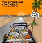 The Kickdrums Coachella: The Indio Sessions (Day 1)