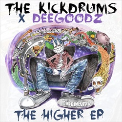 The Higher EP Thumbnail
