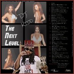 The Next Level (Hip-Hop Edition) Thumbnail
