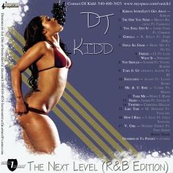 The Next Level R&B Edition Thumbnail